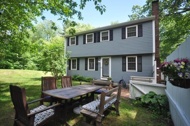 215 Middle Rd, Boxborough, MA 01719 (MLS #72180388) :: The Home Negotiators