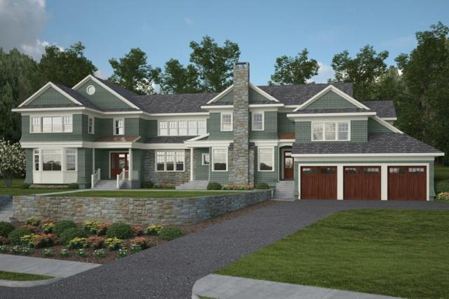 174 Valentine Street, Newton, MA 02465 (MLS #72182105) :: Goodrich Residential