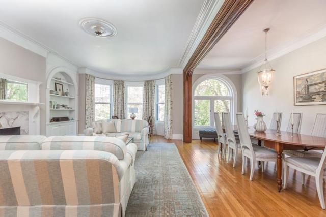 254 Marlborough Street #2, Boston, MA 02116 (MLS #72182440) :: Charlesgate Realty Group