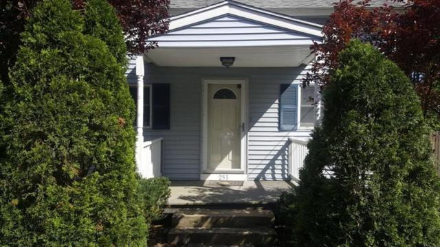 253 Middlesex Ave, Wilmington, MA 01887 (MLS #72186810) :: Exit Realty