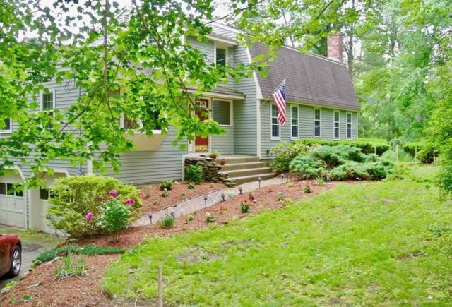 202 Pepperell Rd, Groton, MA 01450 (MLS #72187726) :: Exit Realty