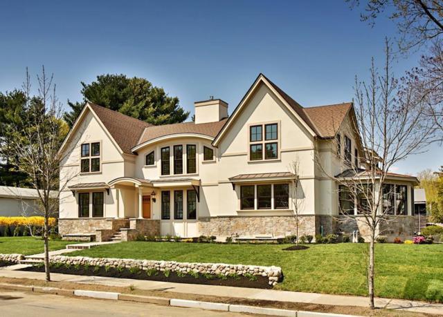 115 Old Farm Rd, Newton, MA 02459 (MLS #72193139) :: Vanguard Realty