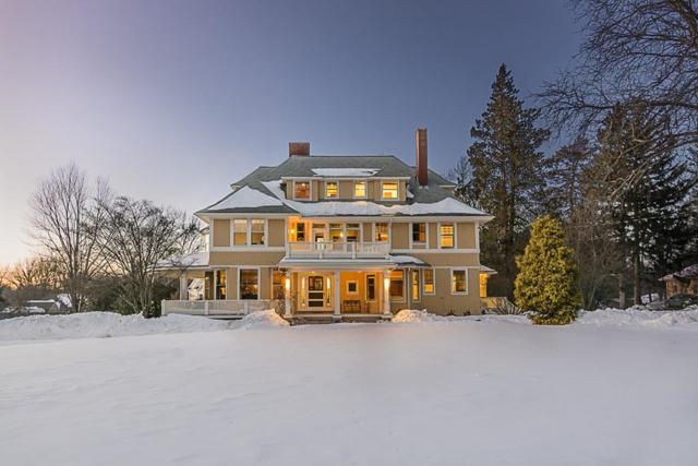 8 Adams Street, Lexington, MA 02420 (MLS #72194051) :: Goodrich Residential