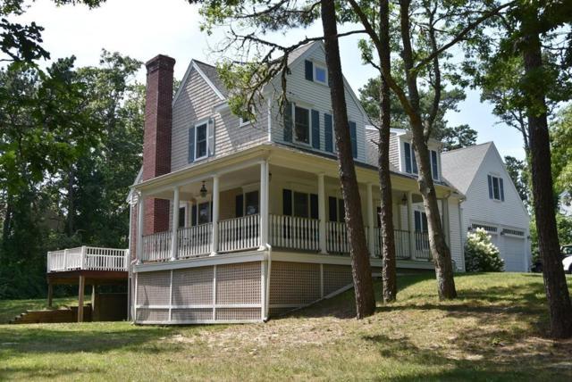 17 Aunt Dorah's, Yarmouth, MA 02675 (MLS #72195021) :: Goodrich Residential