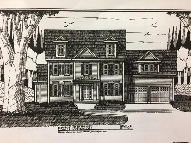 Lot 17 Field Pond Road, Milford, MA 01757 (MLS #72195134) :: Goodrich Residential