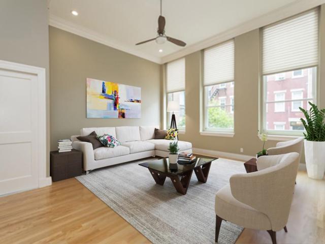 20 Tileston Street 1B, Boston, MA 02113 (MLS #72195960) :: Goodrich Residential