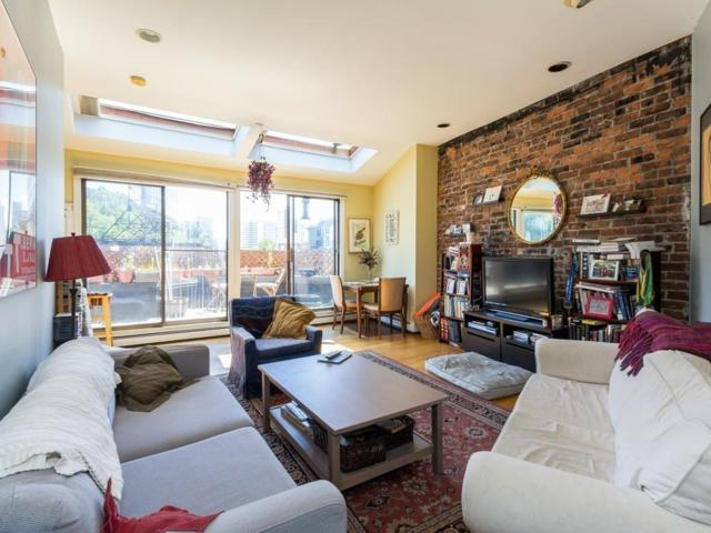 390 Riverway #25, Boston, MA 02115 (MLS #72196226) :: Goodrich Residential