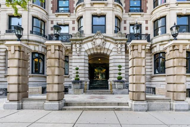 390 Commonwealth Ave #310, Boston, MA 02215 (MLS #72200473) :: Charlesgate Realty Group