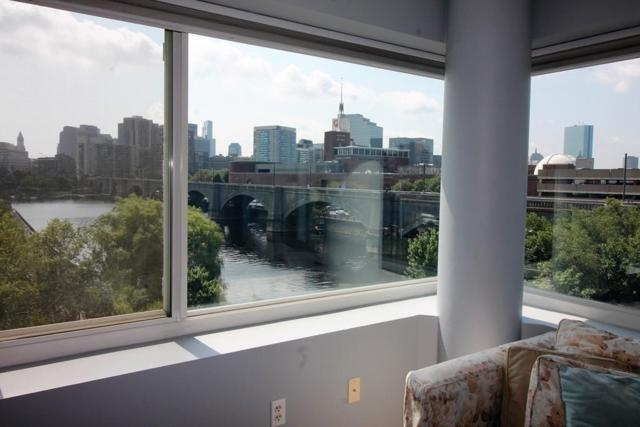 8-12 Museum Way #517, Cambridge, MA 02141 (MLS #72202252) :: Goodrich Residential