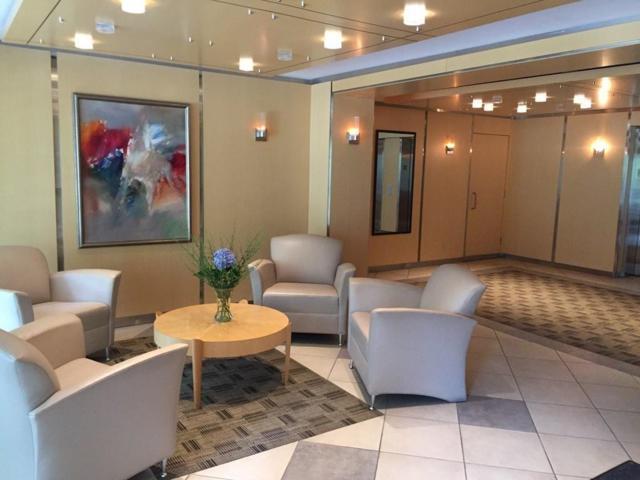 22 Chestnut Place #306, Brookline, MA 02445 (MLS #72206294) :: Vanguard Realty