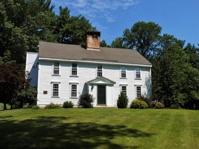 161A Essex St, Middleton, MA 01949 (MLS #72207787) :: Exit Realty