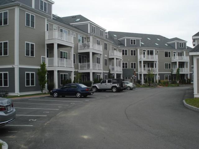 30 Taylor Drive #3001, Reading, MA 01867 (MLS #72209125) :: Kadilak Realty Group at RE/MAX Leading Edge