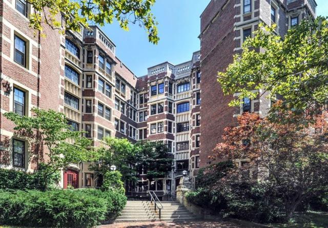 992 Memorial Drive #204, Cambridge, MA 02138 (MLS #72214830) :: Charlesgate Realty Group