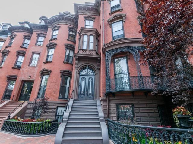 531 Massachusetts Ave #2, Boston, MA 02118 (MLS #72217141) :: Charlesgate Realty Group
