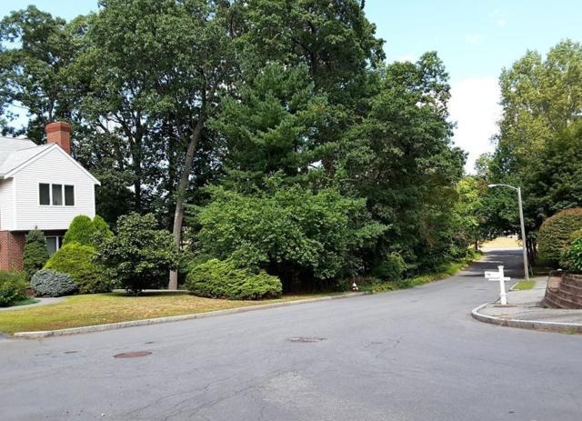 7AA Pheasantwood Drive, Wakefield, MA 01880 (MLS #72219974) :: Kadilak Realty Group at Keller Williams Realty Boston Northwest
