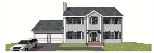 Lot 28 Randolph Street, Canton, MA 02021 (MLS #72222993) :: The Muncey Group