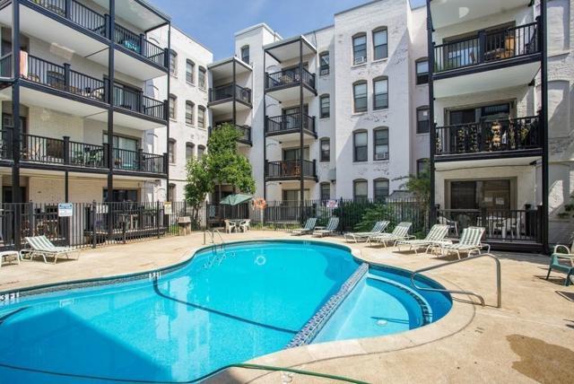 1480 Commonwealth Ave #2, Boston, MA 02135 (MLS #72225010) :: Vanguard Realty
