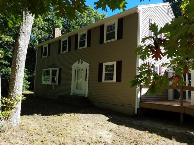 40-42 Sandwich Rd, Plymouth, MA 02360 (MLS #72228051) :: ALANTE Real Estate