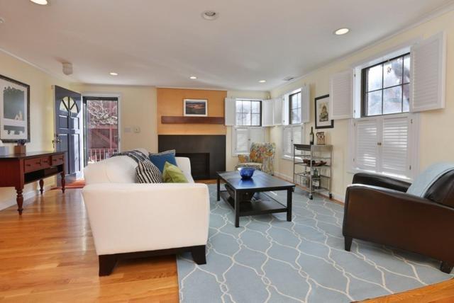 0 Devens Street #1, Boston, MA 02129 (MLS #72228144) :: Charlesgate Realty Group
