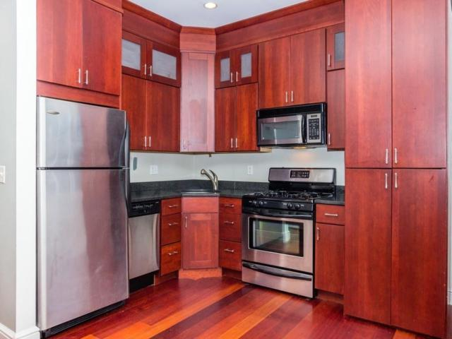 135 Salem St #7, Boston, MA 02113 (MLS #72228812) :: Goodrich Residential
