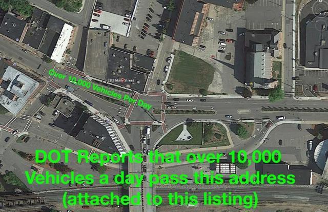 283 Main St, Fitchburg, MA 01420 (MLS #72229199) :: The Home Negotiators