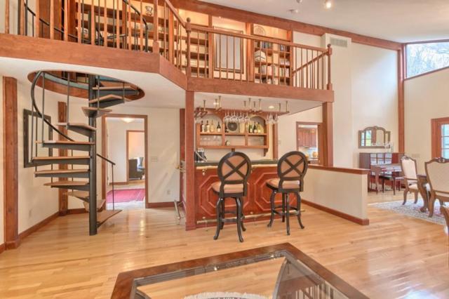29 Pine Ridge Rd., Stow, MA 01775 (MLS #72229987) :: The Home Negotiators