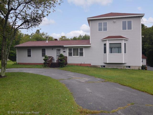 16 Highland Ridge Rd, Freetown, MA 02702 (MLS #72231521) :: Berkshire Hathaway HomeServices Mel Antonio Real Estate