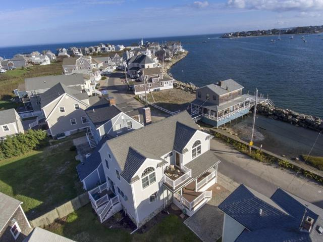 37 Lighthouse Rd, Scituate, MA 02066 (MLS #72231778) :: Goodrich Residential