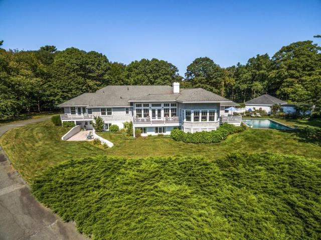 980 Hale St, Beverly, MA 01915 (MLS #72232092) :: ALANTE Real Estate
