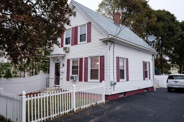 17 Almont St, Medford, MA 02155 (MLS #72232403) :: Kadilak Realty Group at RE/MAX Leading Edge