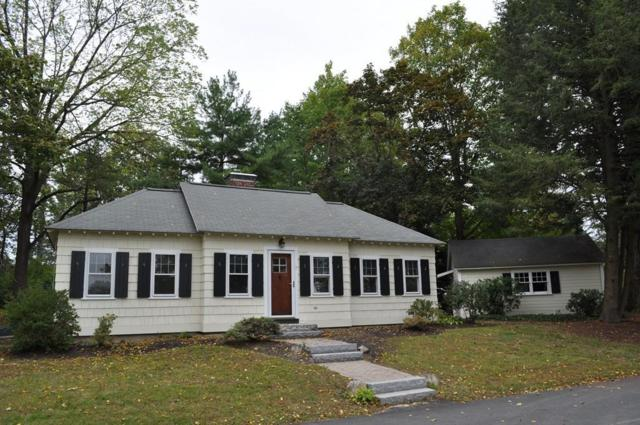 7 Wood Ln, Groton, MA 01450 (MLS #72232680) :: Exit Realty