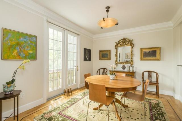 123 Kinnaird Street #123, Cambridge, MA 02139 (MLS #72232714) :: Goodrich Residential