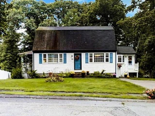 25 William Rd, Billerica, MA 01821 (MLS #72232964) :: Kadilak Realty Group at RE/MAX Leading Edge