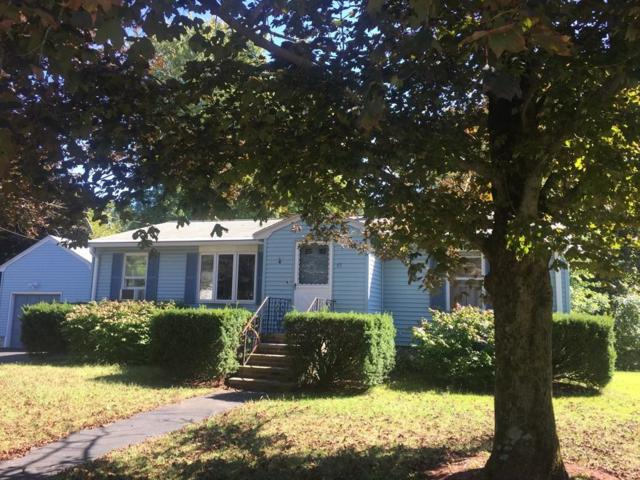 45 High Street, Billerica, MA 01862 (MLS #72233085) :: Kadilak Realty Group at RE/MAX Leading Edge