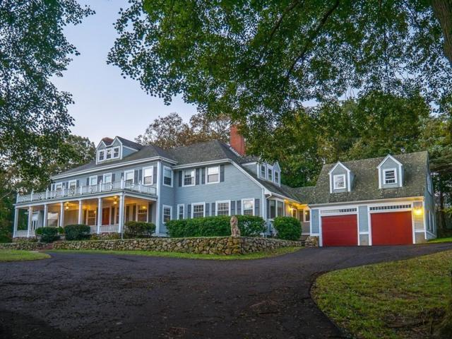 63 River St, Plymouth, MA 02360 (MLS #72235062) :: Goodrich Residential