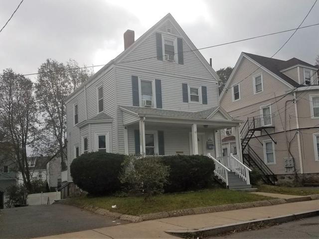 67 Westminster St, Boston, MA 02136 (MLS #72236684) :: Goodrich Residential