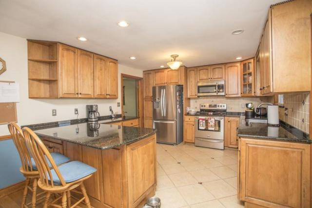 26 Grove Cir, Braintree, MA 02184 (MLS #72237257) :: Goodrich Residential
