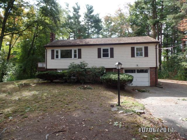 285 Salem St, Wilmington, MA 01887 (MLS #72239338) :: Exit Realty