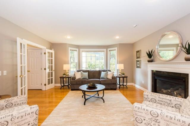 427 Pond St C, Boston, MA 02130 (MLS #72239645) :: Ascend Realty Group