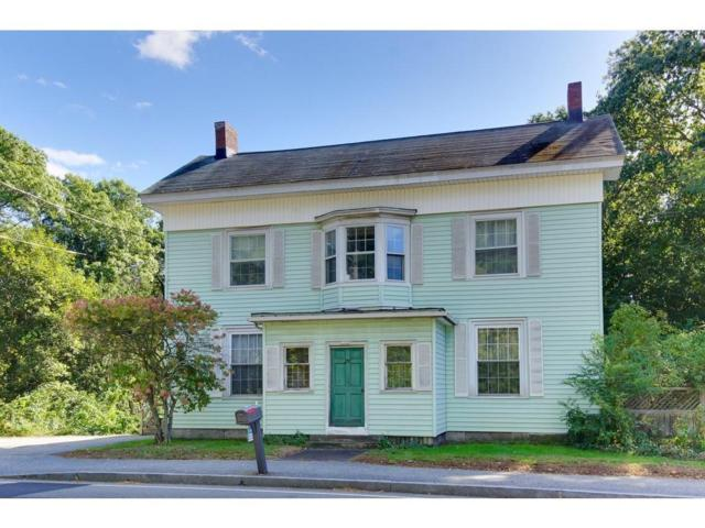257 Middlesex Ave, Wilmington, MA 01887 (MLS #72240148) :: Exit Realty