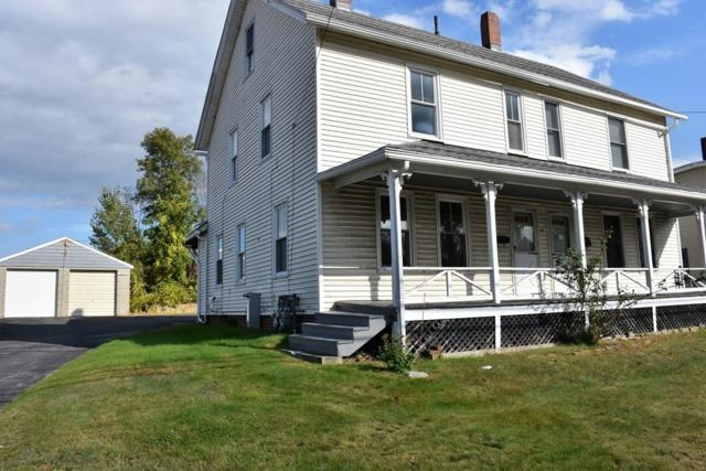 41 Thompson Rd, Webster, MA 01570 (MLS #72240406) :: Anytime Realty