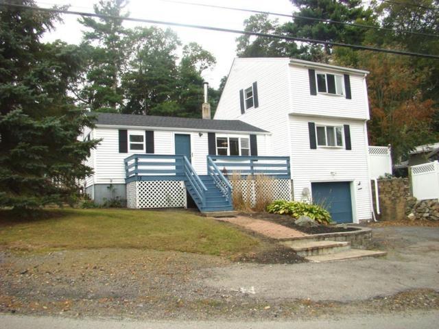 13 Beechwood Ave, Lakeville, MA 02347 (MLS #72241298) :: Goodrich Residential