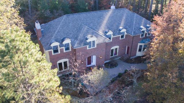 356 Mattison Drive, Concord, MA 01742 (MLS #72241337) :: Goodrich Residential