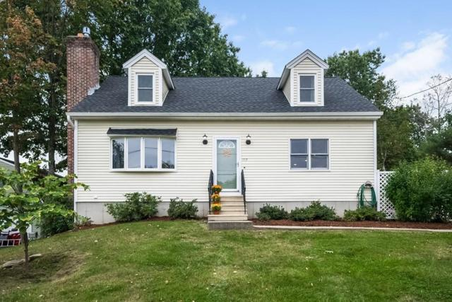 112 Overlook Dr, Leominster, MA 01453 (MLS #72241968) :: The Home Negotiators
