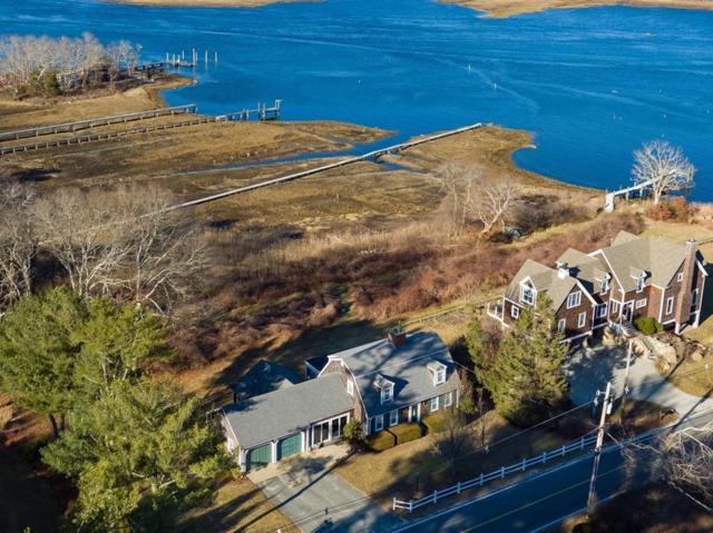 378 Delano Rd, Marion, MA 02738 (MLS #72243193) :: Welchman Real Estate Group   Keller Williams Luxury International Division