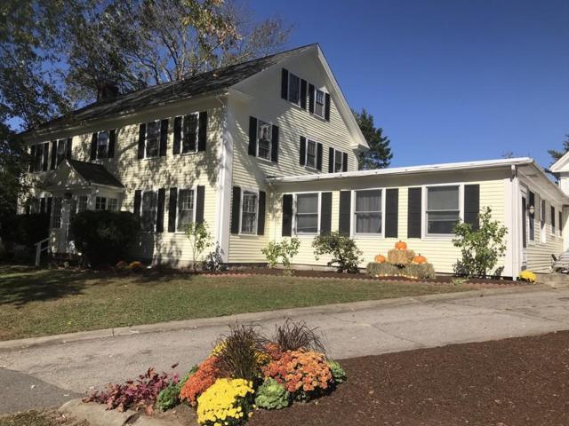 4 School Street, Pembroke, MA 02359 (MLS #72243326) :: Compass Massachusetts LLC