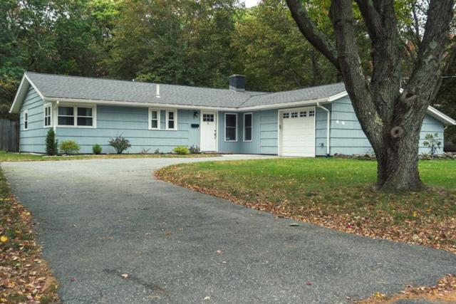 21 Nadine Rd, Framingham, MA 01701 (MLS #72243526) :: Exit Realty