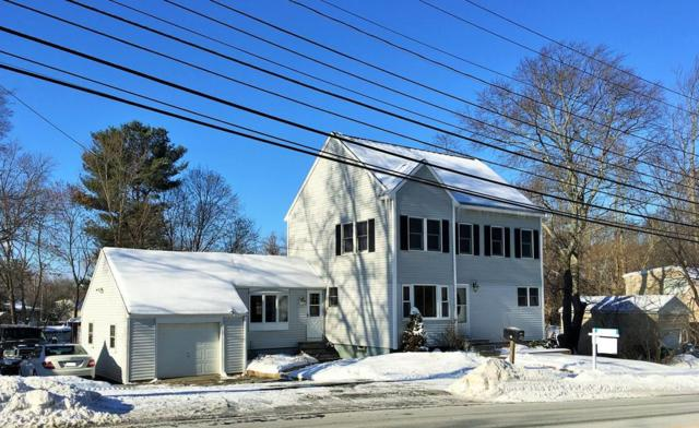 19 Wilmington Rd, Burlington, MA 01803 (MLS #72244278) :: Kadilak Realty Group at Keller Williams Realty Boston Northwest
