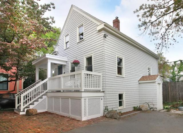 242 Norfolk St, Cambridge, MA 02139 (MLS #72244475) :: Charlesgate Realty Group