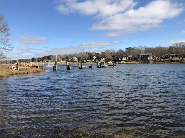 01 Rivers End Road, Falmouth, MA 02536 (MLS #72245033) :: Cape Cod and Islands Beach Properties